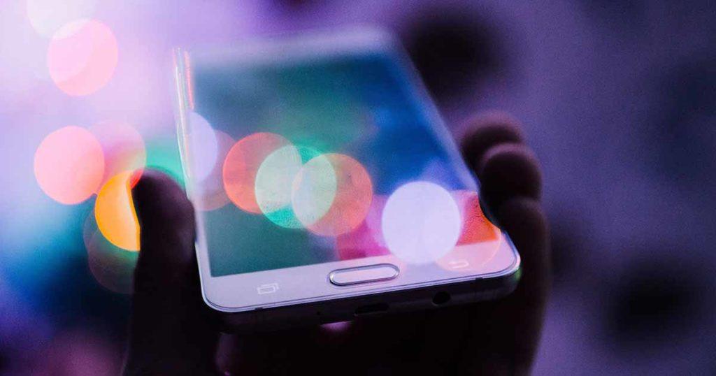 Aplicaciones de redes sociales que tienen acceso a datos personales