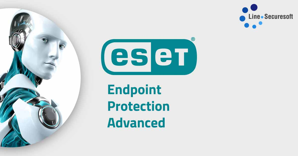 ANTIVIRUS ESET Endpoint Protection Advanced