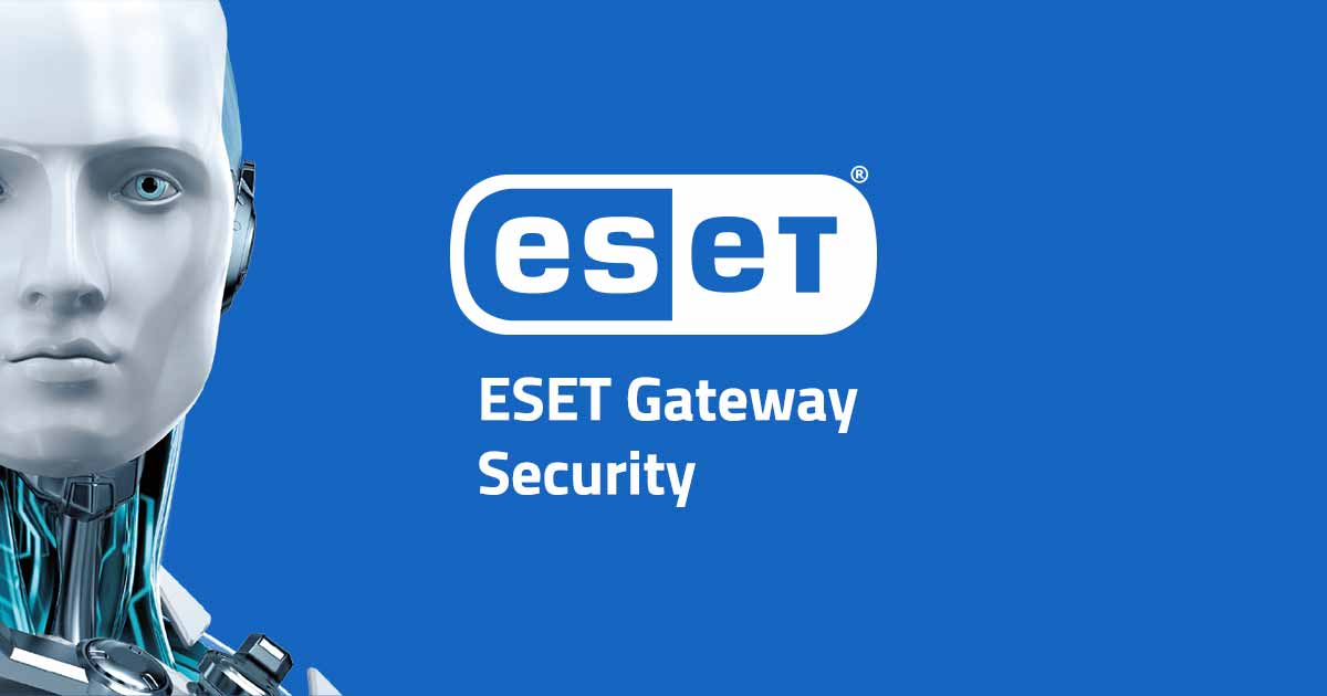 ESET Gateway Security 2020