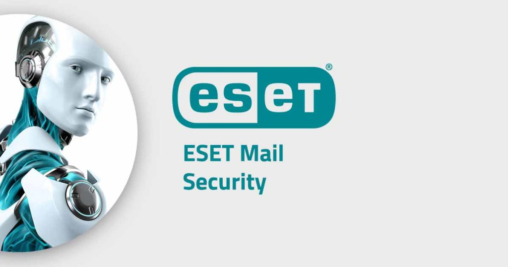ESET Mail Security 2020