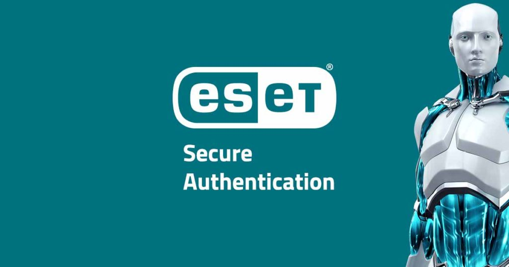 ESET Secure Authentication 2020