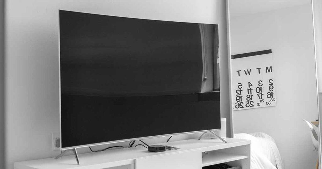 Es seguro tu Smart TV
