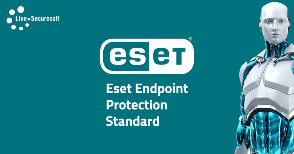 ANTIVIRUS - Eset Endpoint Protection Standard