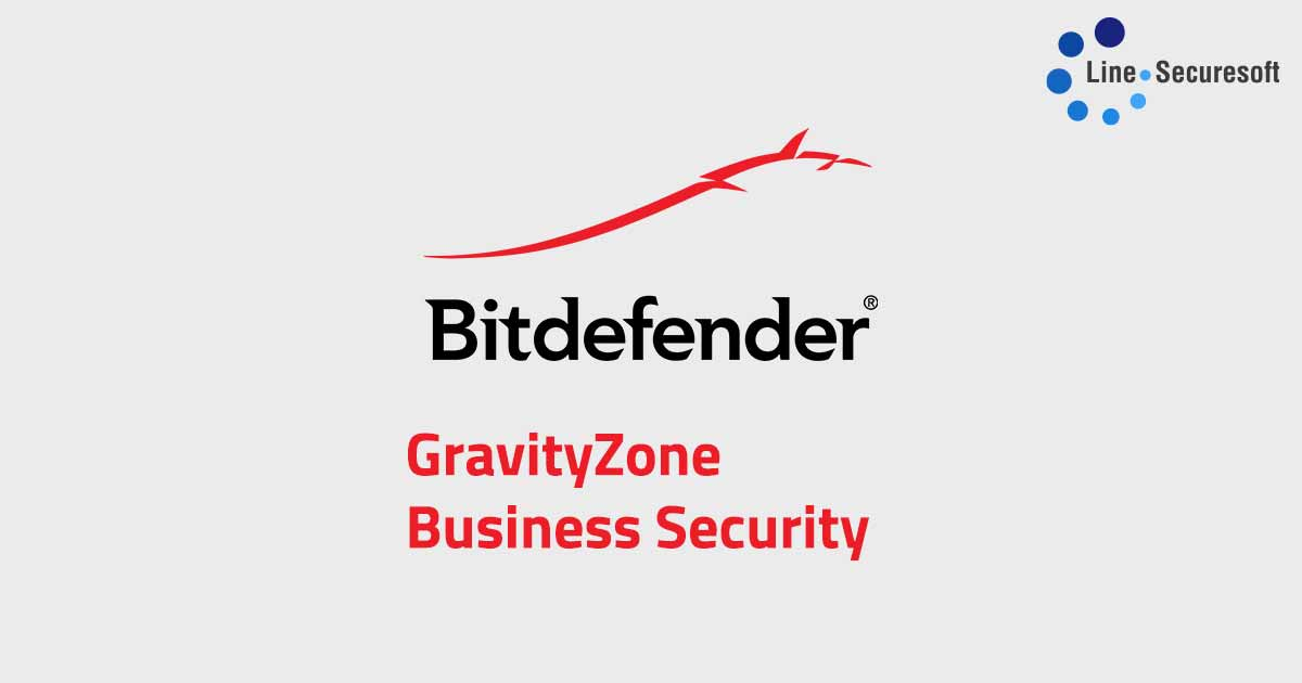 ANTIVIRUS – GravityZone Business Security