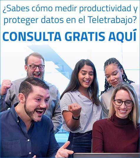 Safetica Bogotá 2020