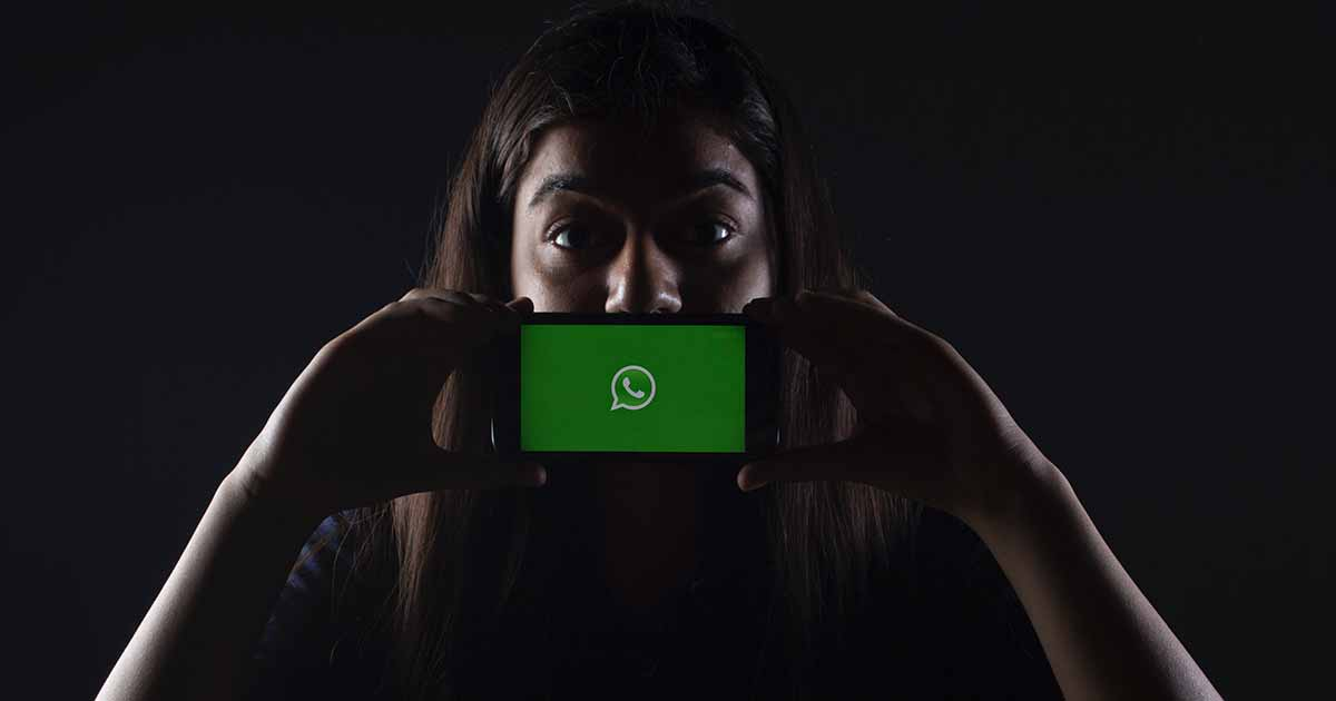 Vulnerabilidad en WhatsApp permite alterar la respuesta de mensajes citados