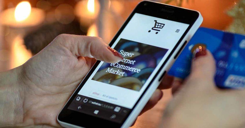 5 consejos - compras en línea de manera segura